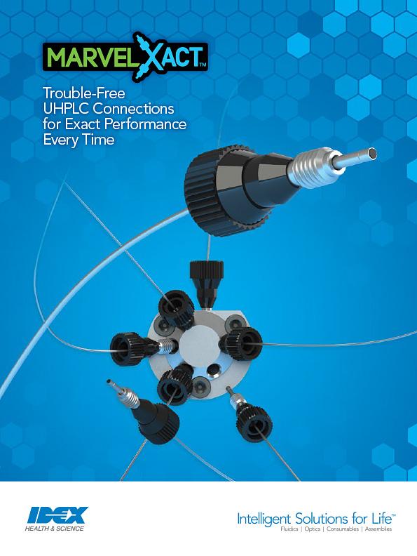 MarvelXACT™ Brochure