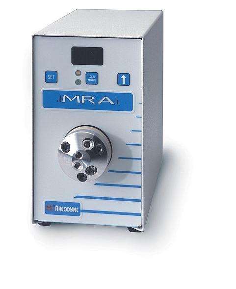 Rheodyne MRA for LC/MS