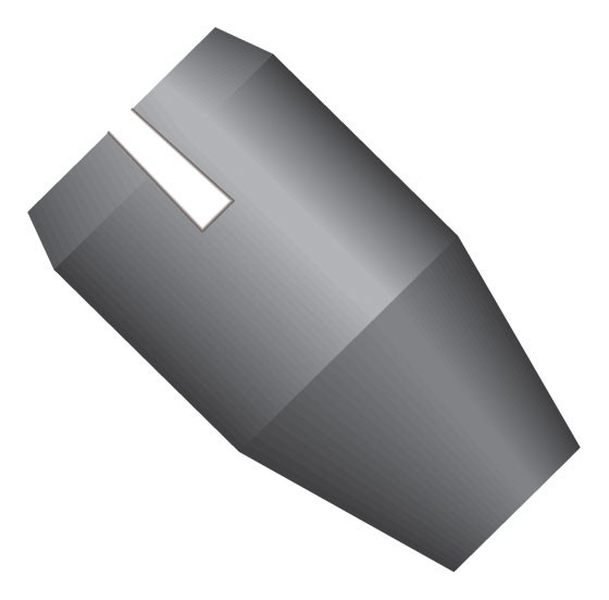 Sealtight ferrule for quot od tubing or m coned