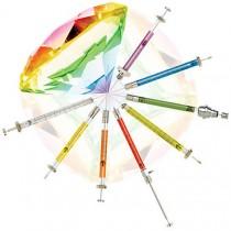 SGE Electronic Syringe: Replacement Plunger 100µl eVol® Syringe