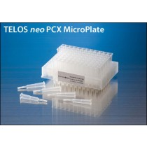 SPE MicroPlate 96-well Plates - u-elution: TELOS neo PCX MicroPlate: loose wells 5mg