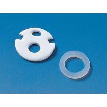 Brand: Dispensers / Burettes: Seals, PTFE for Discharge And Filling Valve For Disp.+Dig.Bur. 25 and 50 ml