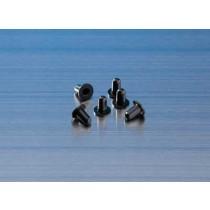 Kinesis Flash Chromatography Accessories: TELOS® Flash Column Inlet Plug