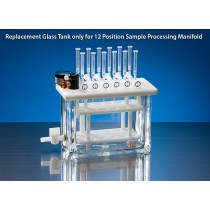 TELOS Column & Plate Accessories: Sample Processing Manifold, 12