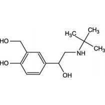 Cerilliant: Albuterol, 1.0 mg/mL