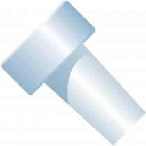 Upchurch: Bottle Cap Plug for Luer Hole