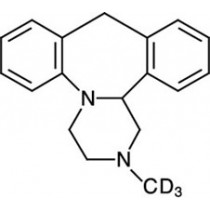 Cerilliant: Mianserin-D3, 100 ug/mL