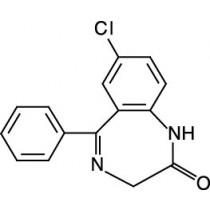 Cerilliant: Nordiazepam, 1.0 mg/mL