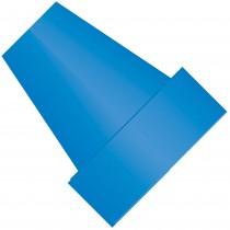 Upchurch: Flangeless Ferrule ETFE 1/16''