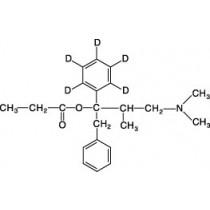 Cerilliant: (±)-Propoxyphene-D5, 100 ug/mL