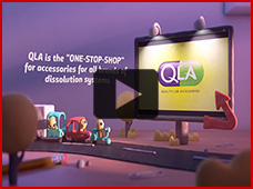 Why should you buy your Dissolution Accessories from QLA?