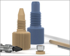 Chromatography Fittings, Tubing & Unions