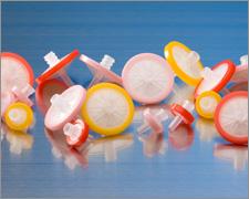 Syringe & Membrane Filters