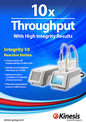 Integrity 10 Reaction Station