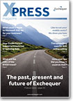 Xpress Magazine