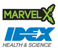 MarvelX (IDEX Health & Science)