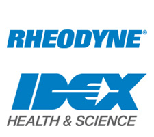 Rheodyne (IDEX Health & Science)