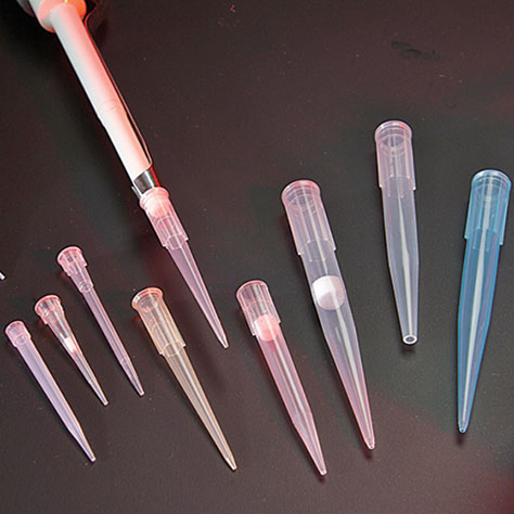 Pipette Tips/PD tips