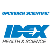 Upchurch Scientific (IDEX Health & Science)