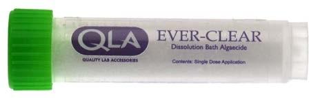QLA Dissolution Accessories: Ever-Clear Dissolution Bath