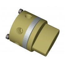 Omnifit Labware (Diba) Low Pressure Valves: 6-port loop injection valve