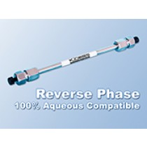 Equivalent to Advanced Chromatography Technologies ACE® C18 High Aqueous HPLC Column