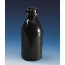 Brand: Bottle, PE-LD, narrow neck 50 ml,