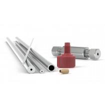 Upchurch: Upch Fittings Kit/Gilson Type