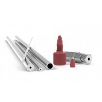 Upchurch: Upch Fittings Kit/Bio-Rad Type