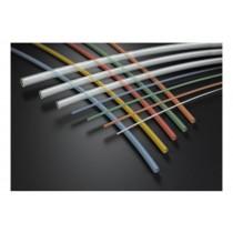 "Tubing: Tubing, FEP, Natural, 1/8"" x 0.062"" (1.55mm) x 100ft"