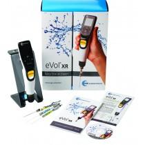 SGE Electronic Syringe: 500µl eVol® Syringe supplied without needle