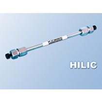 TELOS® Silica HILIC 1.8µm 50 x 2.1mmid UHPLC Column