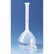 Brand: Vol. flask PP high clarity 25 ml,