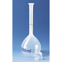 Brand: Vol. flask PP high clarity 50 ml,