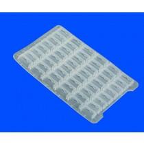 Ritter: capmat for riplate SW 5 ml sterile