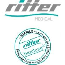 Ritter: Screw caps white