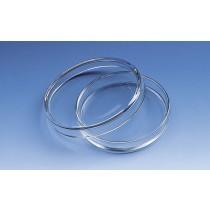 Brand: Petri dish, soda-lime glass lid