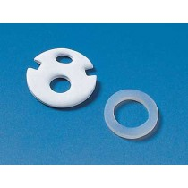 Brand: Dispensers / Burettes: Seals, PTFE for Discharge And Filling Valve For Disp.+Dig.Bur. 25 and 50 ml