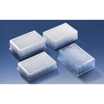 Brand: Storage Plates & Sealing Solutions: 1,1 ml, PP, non-sterile, pack of 24