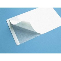 Brand Sealing Film gas-permeable, sterile, bag of 50 sheets