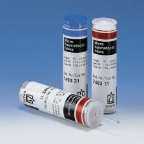 Brand: Micro haematocrit capillary,