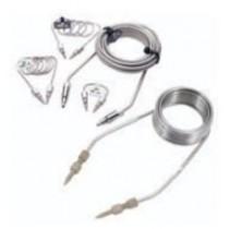 Rheodyne (IDEX Health & Science ) Sample Loops: Sample Loop, SST, 500µL (7725, 7725i, PR/EV700-100, PR/EV703-100, MX Module Injectors)