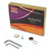 Rheodyne (IDEX Health & Science ) Genuine Rheodyne RheBuild® Kits: RheBuild® Kit, MX Series I™ Valve (MX7980-000)