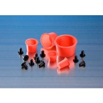 Kinesis Empty Columns, Filtration Columns and Frits: TELOS® Column Caps, 6ml