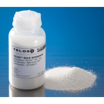 Kinesis Bulk Media: TELOS® Flash Silica, 1kg