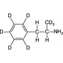 Cerilliant: (±)-Amphetamine-D8, 1.0 mg/mL