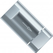 Filters & Frits: Pre-column Filter, with SST Frit, 2µm, SST