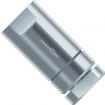 Filters & Frits: Pre-column Filter, with SST Frit, 0.5µm, SST