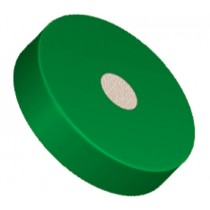 "Filters & Frits: Pre-column Filter, Biocompatible replacement Frit, 2um, 0.062"" x 0.062"" x 0.250"", PEEK™/PCTFE"