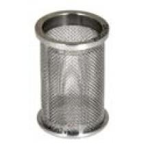 QLA Dissolution Baskets: 40 Mesh Precision Length Basket for MultiDose, 316 SS, Serialized